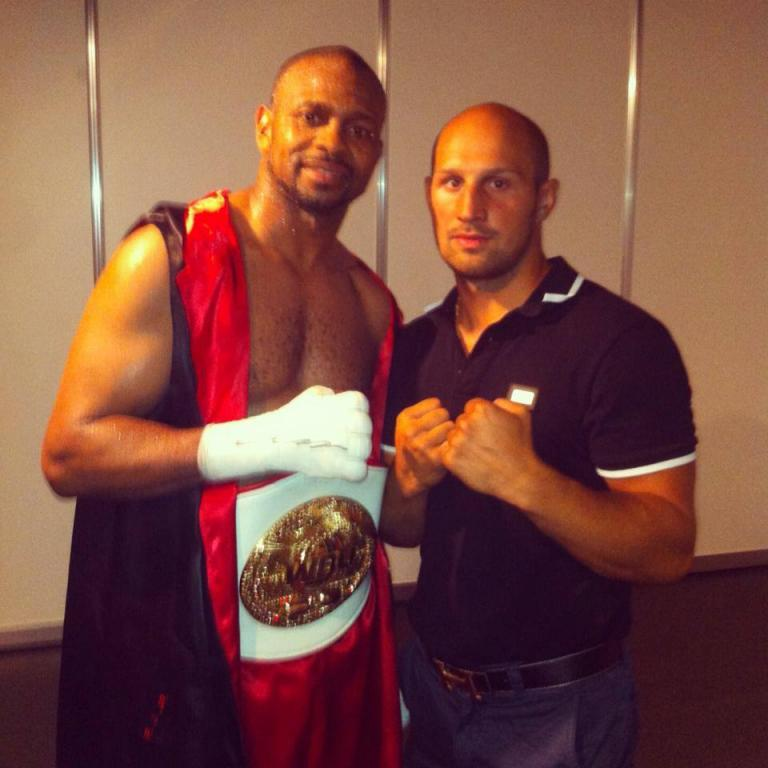 Iļja Žiļinskis Roy jones jr. илья жилинский Ilya Zhilinsky
